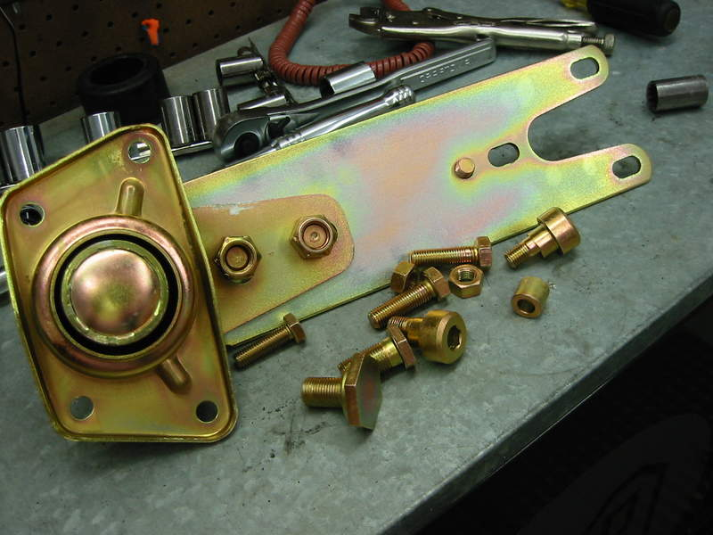 How to get the LOOK of cad plating - Pelican Parts Forums