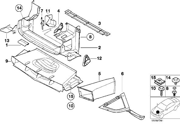 ford edge parts catalog diagrams