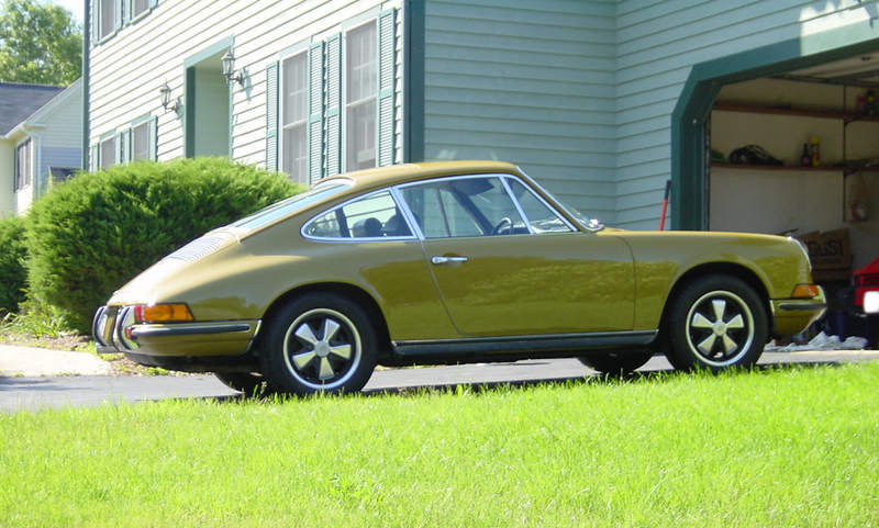 Any Olive Colored Cars Out There Pelican Parts Forums