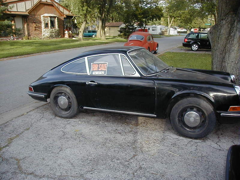 1968 912 Porsche For Sale Pelican Parts Technical Bbs