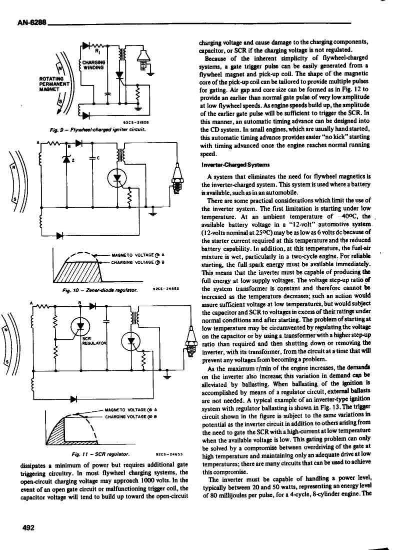 6-pin SC/Turbo CDI unit repair documentation - Pelican Parts Forums