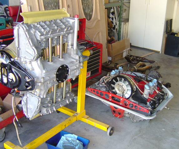 Porsche 911 Engine Swap: Pelican Parts Forums