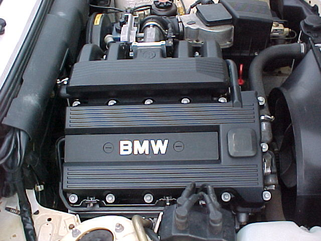 1991 bmw 318is engine  1991  free engine image for user