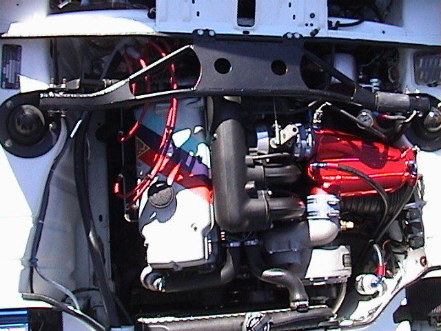 4 Cylinder Blower : Cyl bmw supercharger kit pelican parts technical bbs