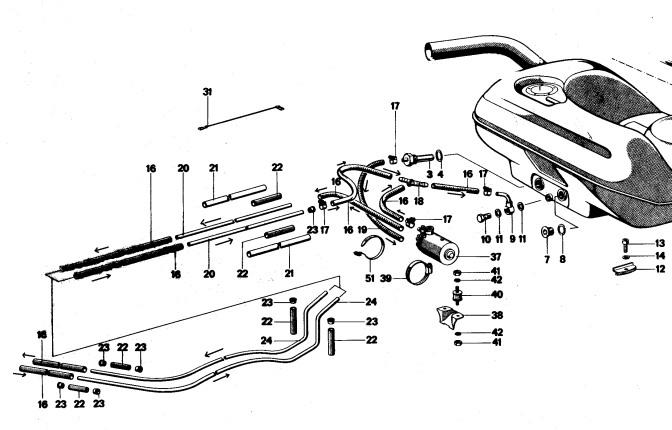 1968 2 0l engine tuning