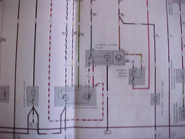 911sc Wiring Diagrams