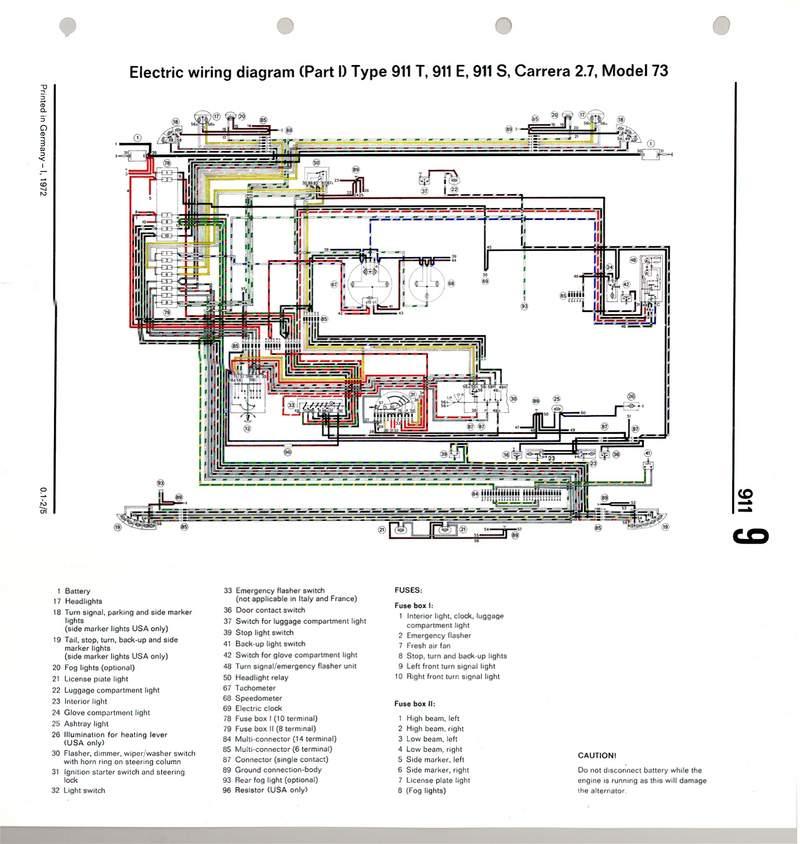 911sc wiring diagrams - pelican parts forums  the pelican parts forum!