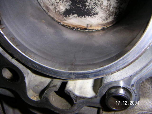 Cylinder Sleeve Replacement – Wonderful Image Gallery