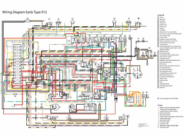 Early Wiring on 3 Wire Headlight Wiring Diagram