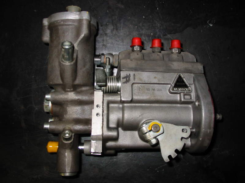 FS Kugelfischer 935 injection pump - Pelican Parts ...