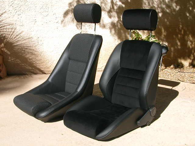 Classic Sport Seats Pelican Parts Forums