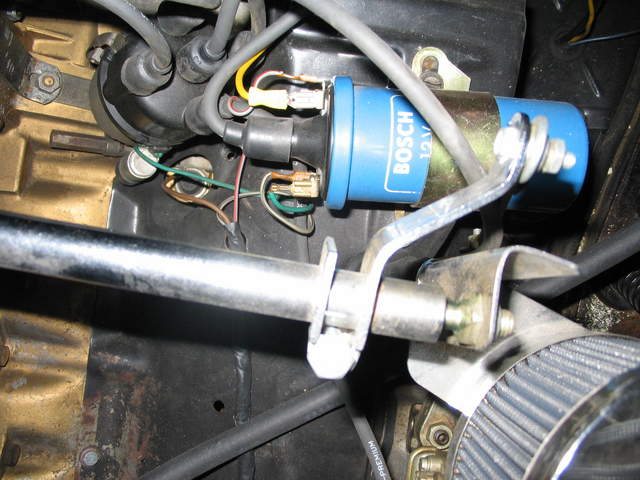 914 ignition won't shut off please help pelican parts forums 1974 vw beetle wiring diagram the key still doesn't shut my 1970 914 down it's carburated and i believe the coil wiring was moved around while the engine compartment was being painted