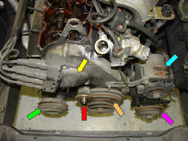 E Tstat on Bmw 325i Engine Diagram