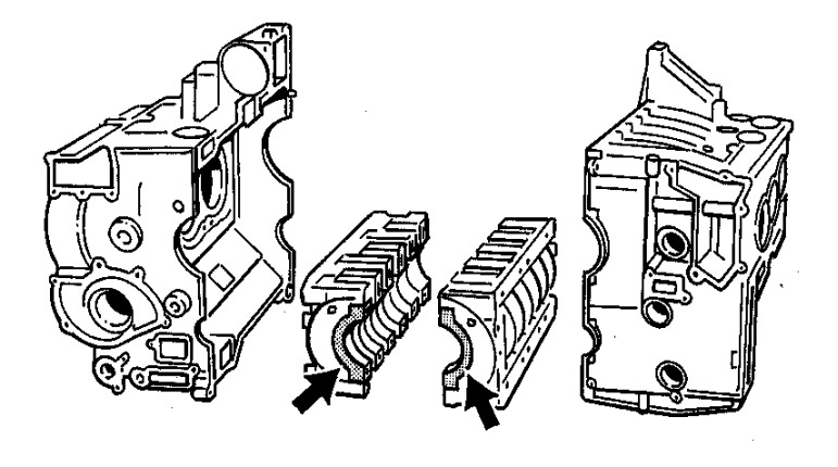porsche m96 parts diagram  porsche  auto wiring diagram