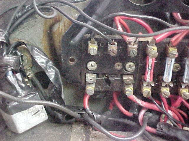 1982 911SC Targa CIS frequency Valve chech Page 3