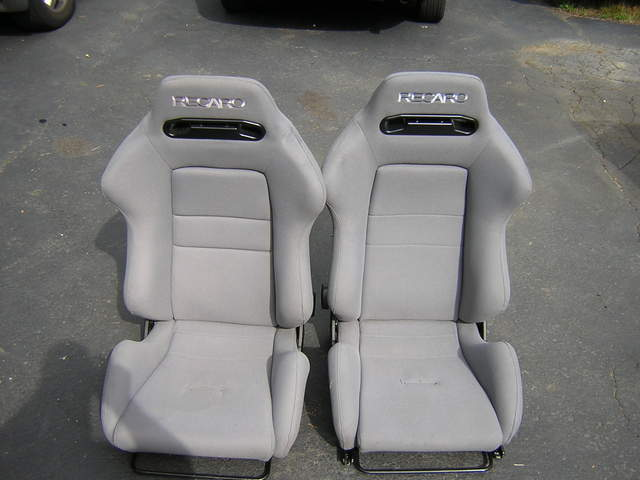 recaro sdr seats f s pelican parts technical bbs. Black Bedroom Furniture Sets. Home Design Ideas