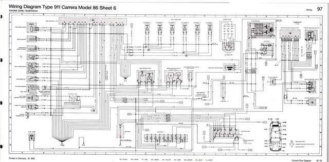 porsche 964 dme wiring diagram: 1985 porsche carrera wiring  diagramrh:svlc us,