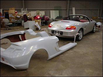 Carrera Gt Kitcar Pelican Parts Forums