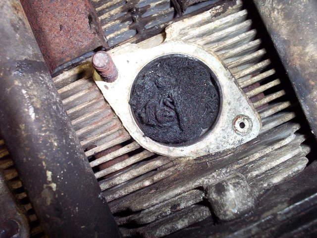Exhaust studs - Pelican Parts Forums