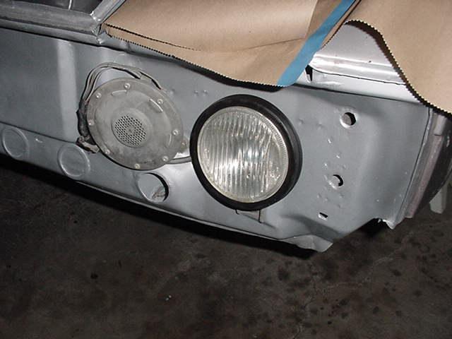 Bumper Fog Lights Pelican Parts Forums