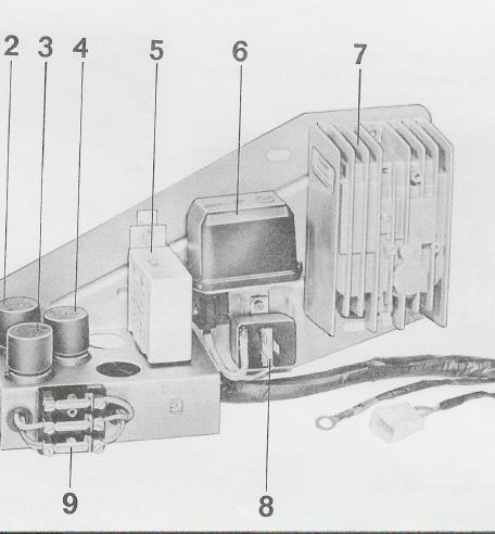 1977 voltage regulator do hickey pelican parts technical bbs