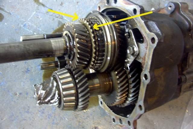 944 Transmission Problems Please Help Pelican Parts border=