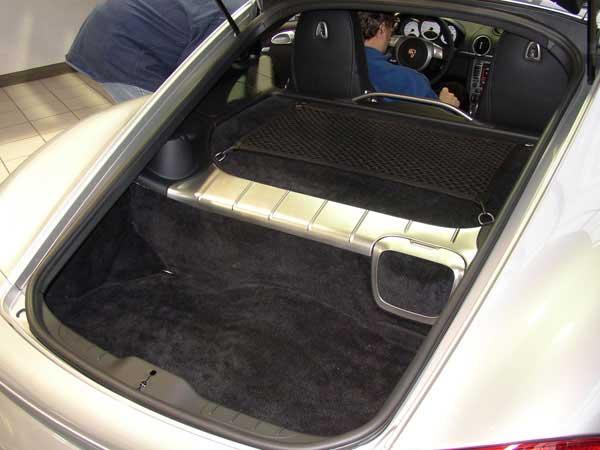 Porsche Clifton Park >> Cayman S and Cayenne Turbo S Photos - Pelican Parts Forums