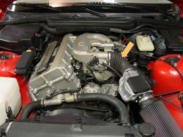 1995 318is Irregular Stalling Pelican Parts Technical Bbs