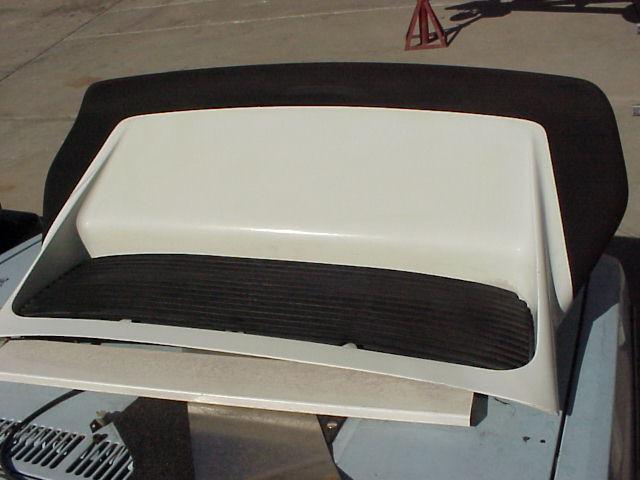 Is Original Carrera 3 0 Whale Tail Lid Metal Or Metal