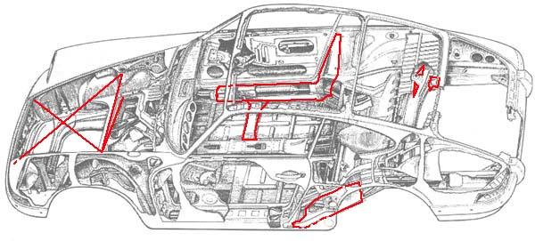 Structural Reinforcement Page 4 Pelican Parts Forums