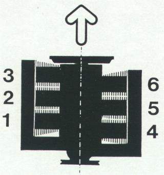 please help whats the firing order for a 2 7 pelican. Black Bedroom Furniture Sets. Home Design Ideas