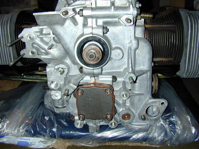 vw type 4 porsche 914 2300cc motor 3200 pelican parts technical bbs