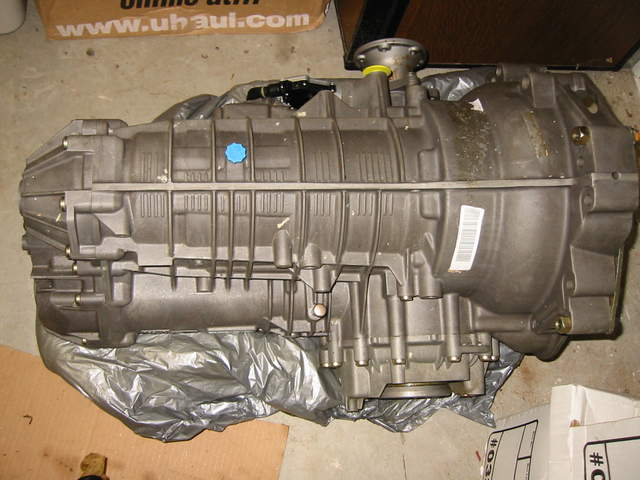 Fs Boxster Tiptronic Transmission New Pelican Parts Forums