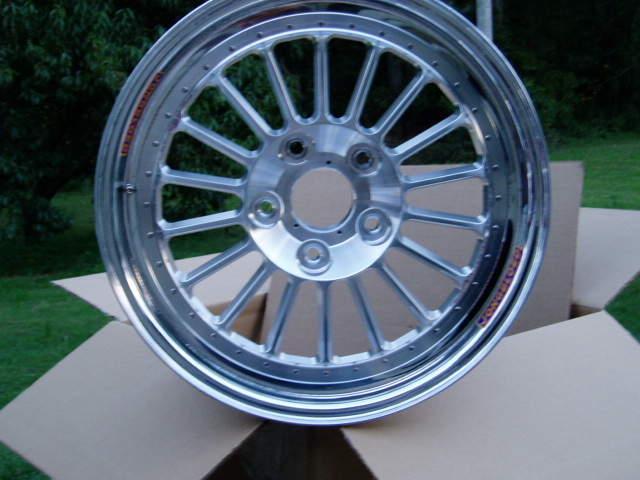 Used Jongbloed Wheels Pelican Parts Forums