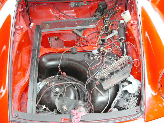 Grand Am Wiring Diagram Wiring Harness Wiring Diagram Wiring