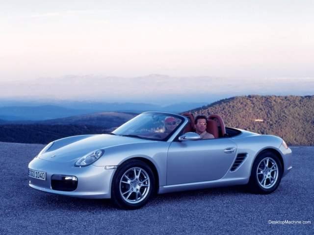 Porsche Cayman 2014 Convertible - image #45