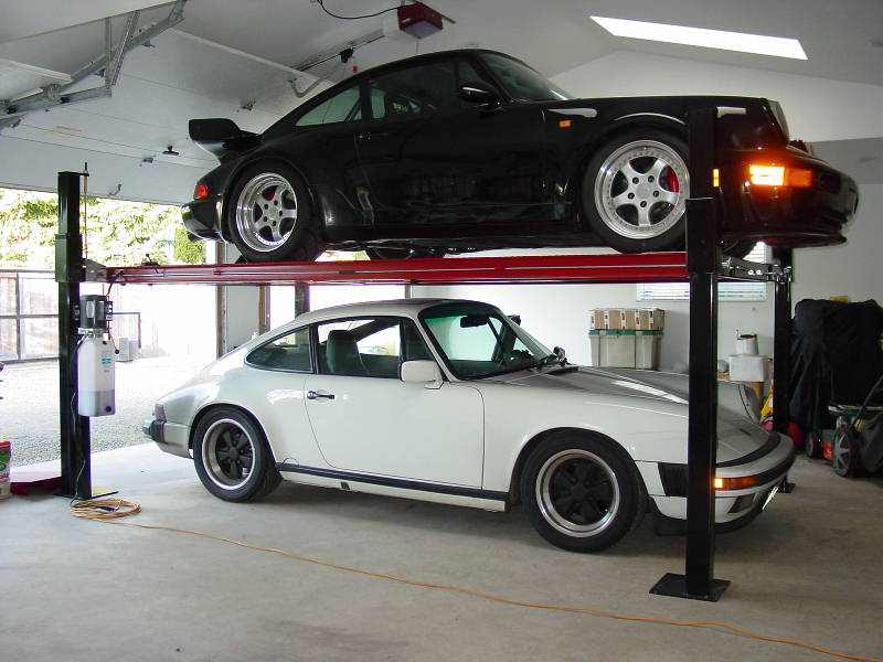 Garage Ceiling Height Lift Pelican Parts Forums
