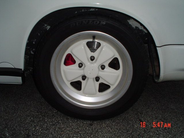 how much to refinish alloy wheels