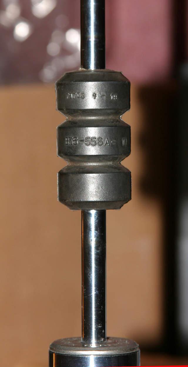 Pelican Parts 911 Forum >> Cutting Bilstein shock stop - Pelican Parts Forums
