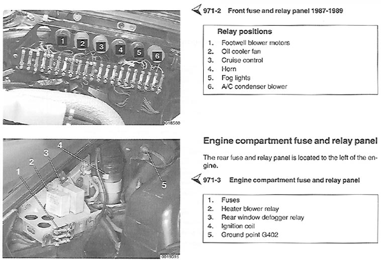 wiring diagram pelican parts forums 1987 Porsche 911 Turbo Wiring