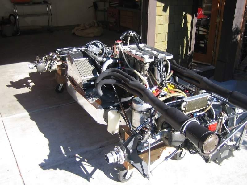 911 WTT for Lola F5000 - Pelican Parts Technical BBS