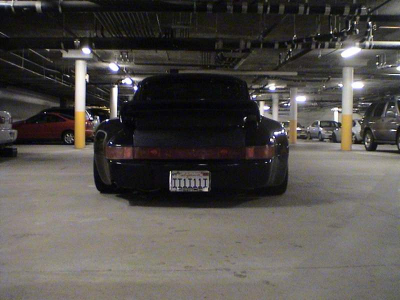 Tell me how to refinish my faded 964 tail lights