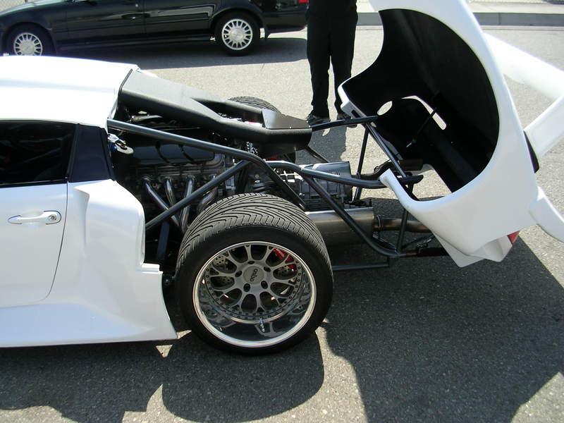 Gt1 Replica Pics Pelican Parts Technical Bbs