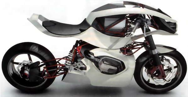 Bmw Conceptbike Pelican Parts Technical Bbs
