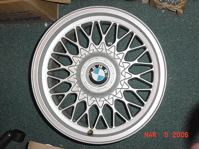 8x16 Bbs Style Bmw Wheels Pelican Parts Technical Bbs