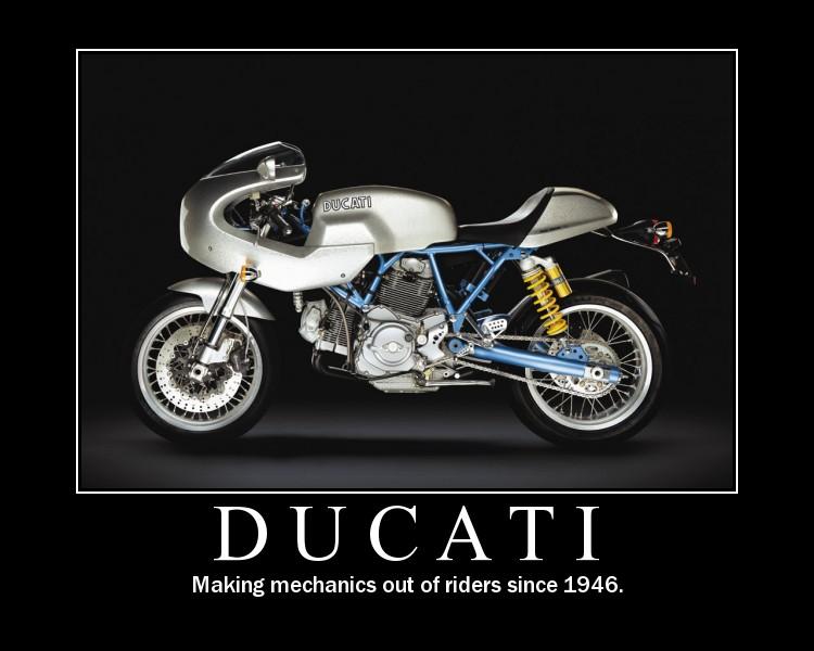 Socal Ducati Mechanic