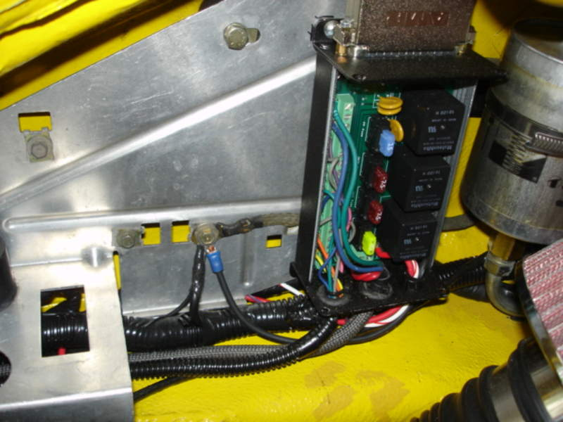 megasquirt setup for 930 and dual plug edis pelican parts fabbing adapter for throttle position sensor