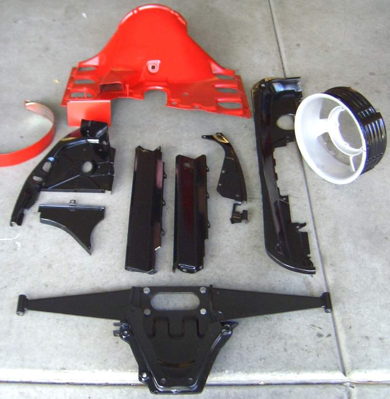 Porsche 996 Engine Block For Sale: 911 Engine Pics Wanted-Needed?!