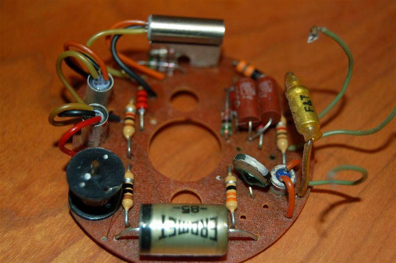 on vdo tachometer wiring diagram electronic