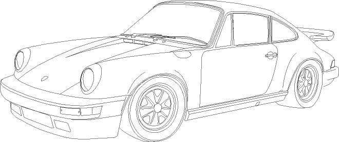 a downloadable car outline for you  - page 2